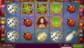 Online ingyenes nyerőgép Lady of Fortune pénzbefizetés nélkül