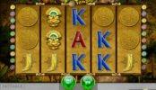 Casino online nyerőgép Lost Temple