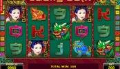 Online casino nyerőgép Lucky Coin pénzbefizetés nélkül