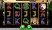 Casino nyerőgép Magic Mirror Deluxe II