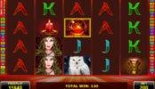 Magic Owl casino játék pénzbefizetés nélkül