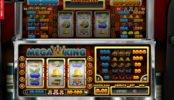 Ingyenes casino játék Mega King szórakozáshoz