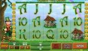 Játsszon a Plenty O'Fortune ingyenes nyerőgéppel