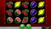 Ingyenes nyerőgépes játék Rising Liner online