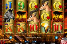 Casino ingyenes nyerőgép Roaming Reels