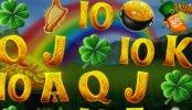 Játsszon ingyenesen az online Shamrock'n'Roll játékkal