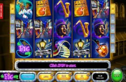 Casino játék The Big Easy