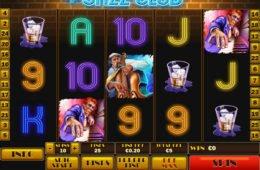 Online Ingyenes nyerőgépes játék The Jazz Club