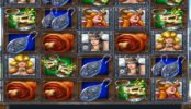Pénzbefizetés nélküli ingyenes casino játék Troll Hunters