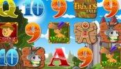 Ingyenes nyerőgép online Troll's Tale szórakozáshoz