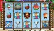 Online ingyenes nyerőgép Tropical Holiday pénzbefizetés nélkül