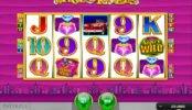 Letöltés nélküli játék Wags to Riches