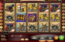 Ingyenes casino játék Wild Pirates