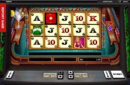 Pénzbefizetés nélküli 6 Appeal online nyerőgépes játék
