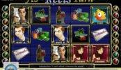 Ingyenes online nyerőgép As the Reels Turn