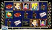 Ingyenes online casino nyerőgép As the Reels Turn 2