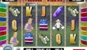 Aussie Rules nyerőgép a Rival Gaming-től
