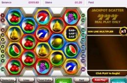 Ingyenes casino nyerőgép CashDrop