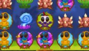 Ingyenes online nyerőgép Chibeasties