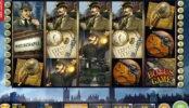 Játsszon a Detective Chronicles ingyenes nyerőgéppel