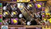 Diggin' Deep pénzbefizetés nélkül játszható nyerőgép