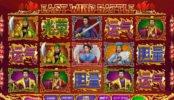East Wind Battle online ingyenes nyerőgép