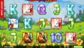 Casino online nyerőgép Easter Eggs szórakozáshoz