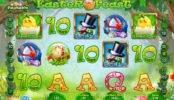 Easter Feast online nyerőgép regisztráció nélkül játszható
