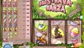 Eggstravaganza nyerőgépes játék online