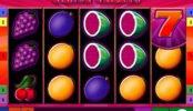 Fancy Fruits online nyerőgépes játék szórakozáshoz