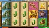 Kép a Gates of Persia online nyerőgépből