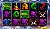 Játsszon ingyenes a Genie Jackpots nyerőgéppel