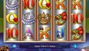 Nyerőgépes játék Grand Bazaar online
