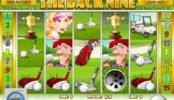 Hole in Won: The Back Nine online nyerőgép
