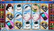 A Japan-O-Rama online ingyenes casino játék képe