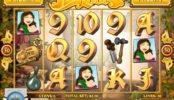 Leonardo's Loot casino nyerőgépes játék regisztráció nélkül