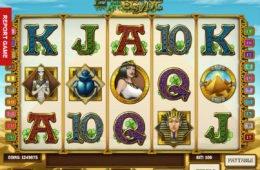 Leprechaun Goes Egypt online letöltés nélkül játszható nyerőgép