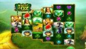 Játsszon a Magic of Oz nyerőgéppel
