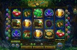 Casino ingyenes nyerőgép Magic Pot pénzbefizetés nélkül
