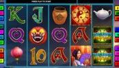 Játsszon a Mandarin Fortune casino nyerőgéppel