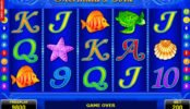 Casino online játék Mermaid's Gold