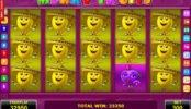 Merry Fruits ingyenes nyerőgépes casino játékgép