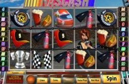 Játsszon az ingyenes Nascash nyerőgéppel