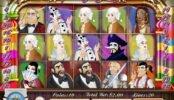 Opera Night online nyerőgép a Rival Gaming-től