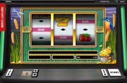 Az Over the Rainbow casino játék képe