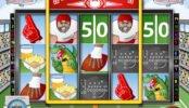 Pigskin Payout pénzbefizetés nélkül játszható nyerőgép