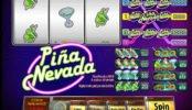 A Pina Nevada online nyerőgép képe
