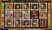 Reel Crime: Art Heist online ingyenes nyerőgép