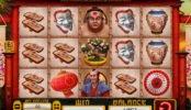 Casino ingyenes nyerőgép Samurai's Path pénzbefizetési nélkül