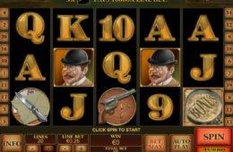 Sherlock Mystery online ingyenes nyerőgép